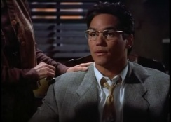 Lois & Clark The New Adventures of Superman 02x21 : Whine, Whine, Whine- Seriesaddict